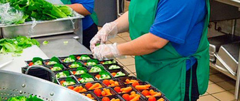 Renovar el Carnet de Manipulador de Alimentos