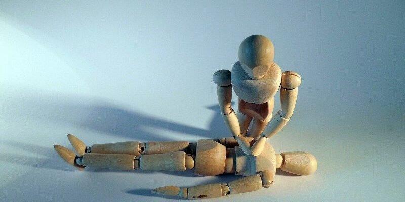 maniobras primeros auxilios