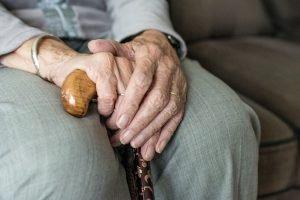 infecciones comunes ancianos