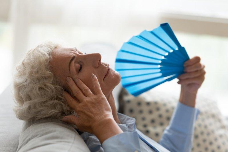 calor personas mayores