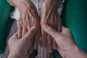 caida personas mayores