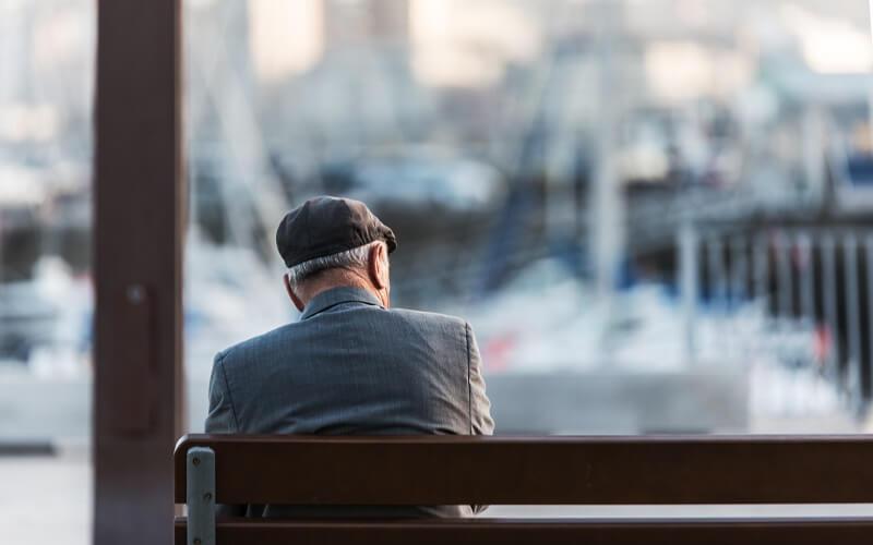 depresion personas mayores